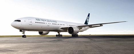 ニュージーランド航空 機内安全ビデオが楽しい