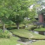 星のや軽井沢 2011年6月宿泊