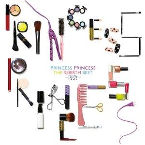 プリンセス プリンセス 公式YouTubeチャンネルを開設しておる!!!
